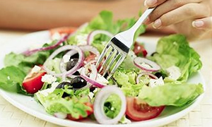 Kilonuzu optimal beslenmeyle koruyun