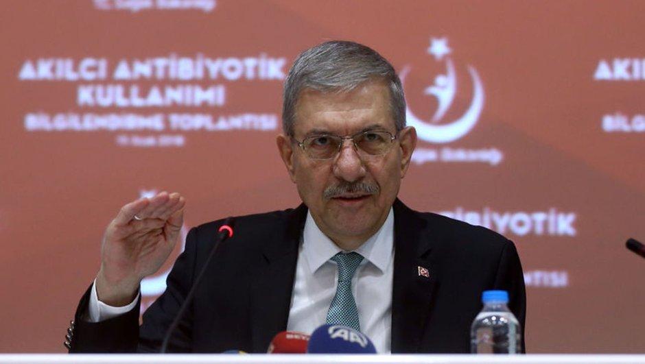 Sağlık Bakanı Ahmet Demircan: Engelliler rapor almak için hastaneye gitmeyecek