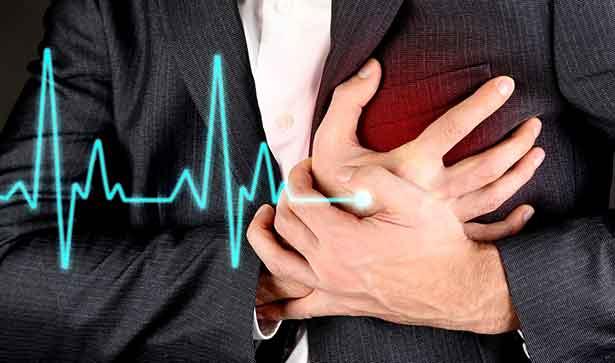 Kalp yetersizliği kronik ve ilerleyicidir