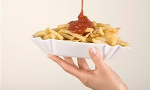 Patates kızartması bize neler yapıyor?