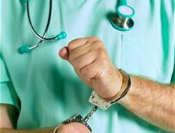 Kırmızı bültenle aranan nakilci doktor gözaltında