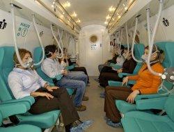 Şeker hastalarına Numune Hastanesi'nden oksijenli tedavi