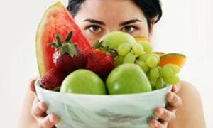 Daha çok sebze ve meyve tüketmek için
