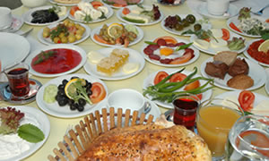 İşte Türkiye'nin beslenme raporu