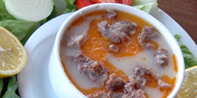 Otizmde önerilen değerli besinlerden biri kelle paça çorbası