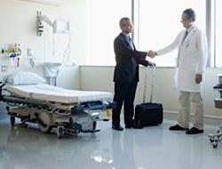 Sağlık turizminde başarıya götüren ipuçları