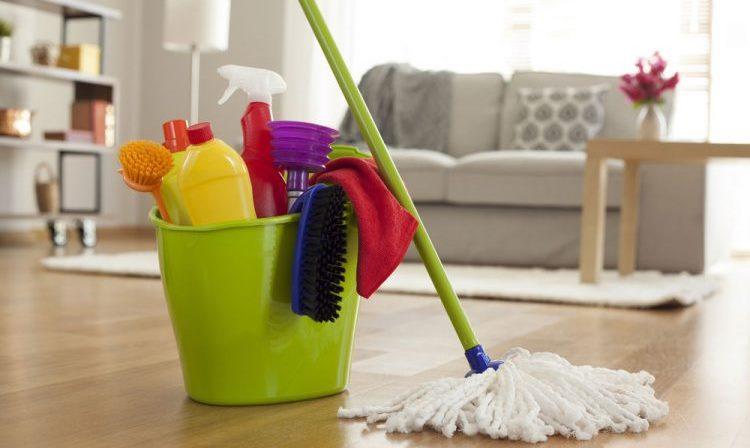 Hanımları Bayram Temizliği Telaşı Sarmaya Başladı