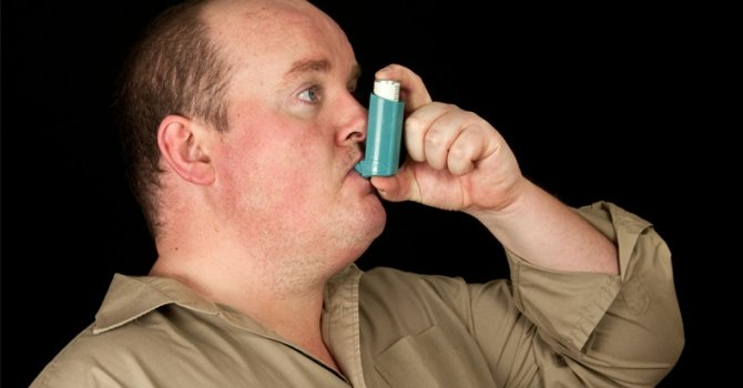 Sigara ve obezite astımın kontrolünü zorlaştırıyor