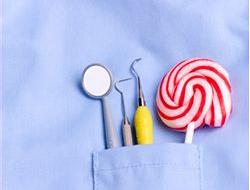 Zihinsel ve bedensel engellilere diş tedavisi