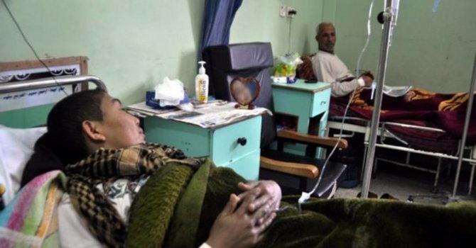 Gazze'nin en büyük hastanesi ciddi akaryakıt kriziyle karşı karşıya