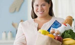 Kadınlar, balık etinden obeziteye doğru gidiyor