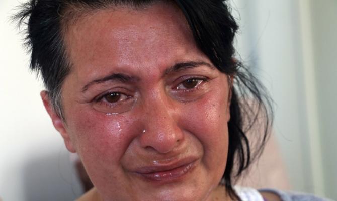 Alanya'da 32 dişinden olan kadına iyi haber!
