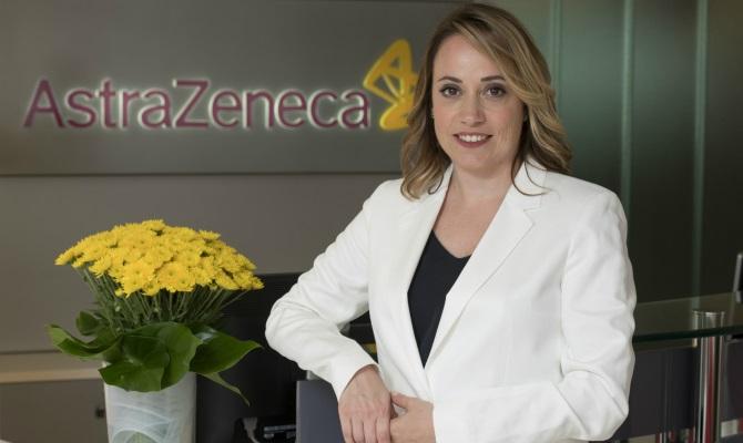 Çiğdem Özkaplan, AstraZeneca Solunum ve Eczane Kanalı Pazarlama Müdürü oldu