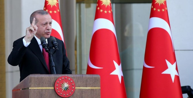 Son dakika! Resmi Gazete'de yayımlandı: Cumhurbaşkanı Erdoğan'dan döviz kararı