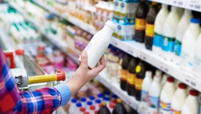 Organik olmayan gıdaların üzerinde yüzde 44 kalıntı var