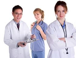 Sağlık çalışanlarına şiddet
