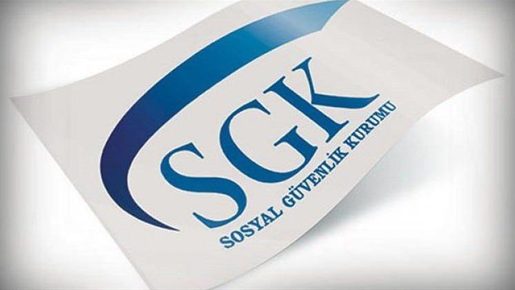 SGK duyurdu: 1 Şubat'tan itibaren geçersiz olacak