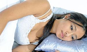 Horlayan kadınlar daha az orgazm oluyor