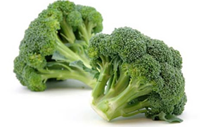 "Kansere karşı ""Süper Brokoli"""