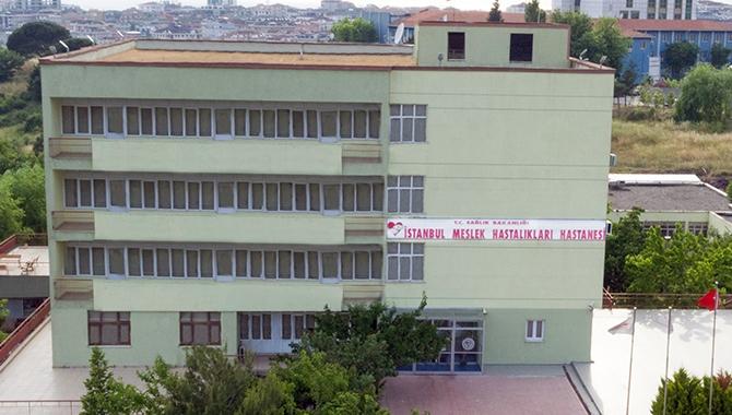 """CHP'li Beko: """"Meslek Hastalıkları Hastanesi neden kapatılıyor?"""""""