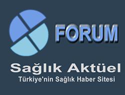 Sağlık Aktüel Forum Açıldı!