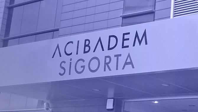 Acıbadem Sigorta'nın satışına ilişkin Rekabet Kuruluna başvuru
