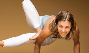 Egzersiz yaparken dikkat, özellikle mekik çekerken