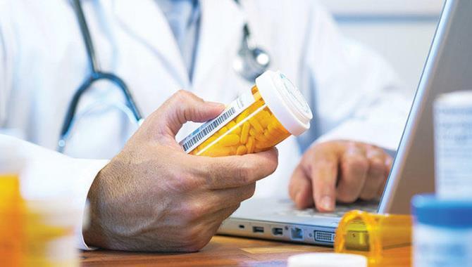 Sağlık marketle 2 milyar TL tasarruf