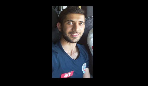 Genç acil tıp teknisyeni boğularak yaşamını yitirdi