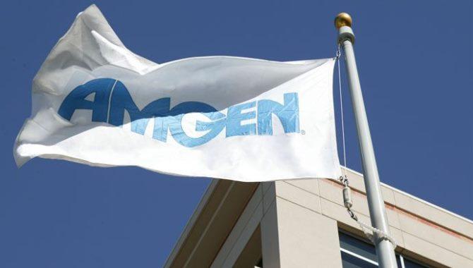 ABD'li dev Amgen: Güvenimiz tam yatırıma devam