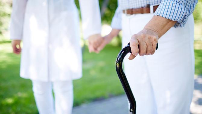 """""""Yaşlılarda koruyucu sağlık hizmetleri hayati önem taşıyor"""""""