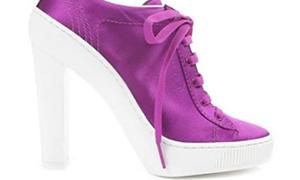 Spor Ayakkabı Seçerken Dikkat!