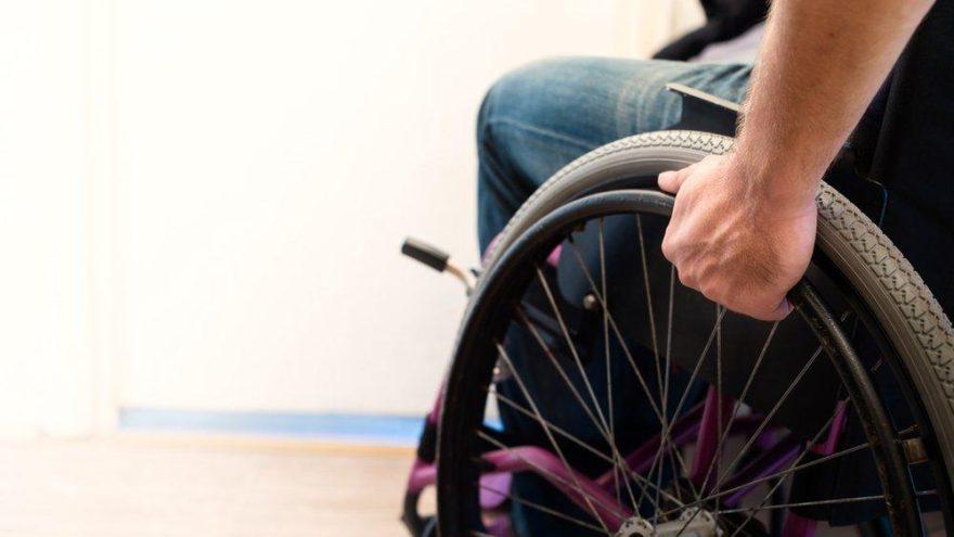 Yeni MS tedavileri, tekerlekli sandalye bağlılığını yıllar içinde azalttı