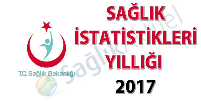 Sağlık İstatistikleri Yıllığı 2017
