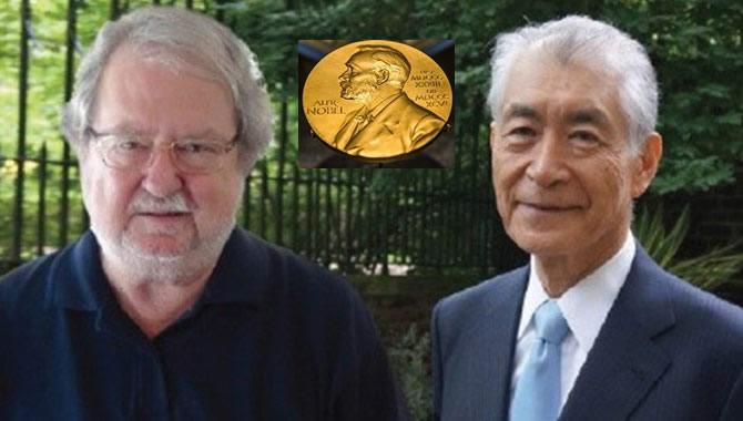 SON DAKİKA: Nobel Tıp Ödülü sahibini buldu