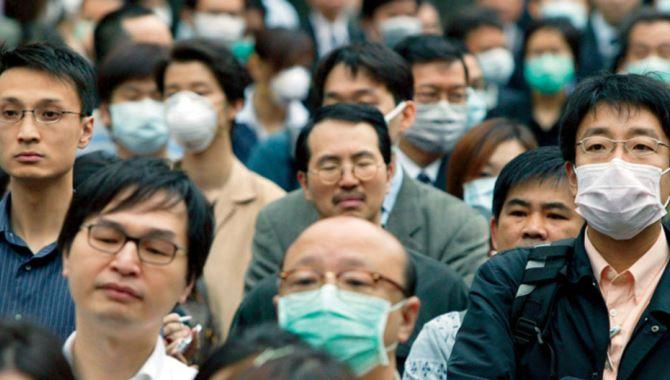 Çin'e gidecekler dikkat! Bir ayda bulaşıcı hastalıklardan bin 901 kişi öldü