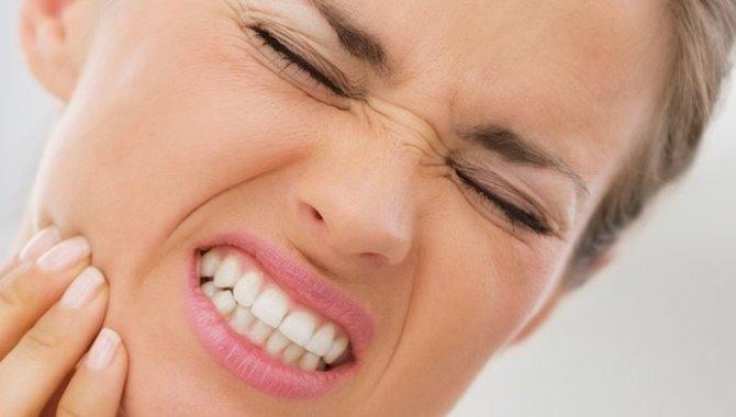 Bruksizm tüm beden sağlığını etkiliyor