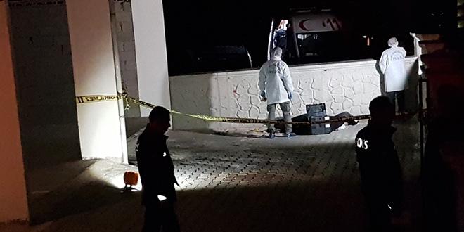 3 yaşındaki kızıyla balkondan düşen anne öldü