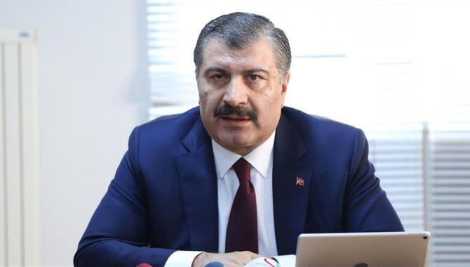 """Sağlık Bakanı Koca: """"Şehir hastanelerini çok önemsiyoruz"""""""
