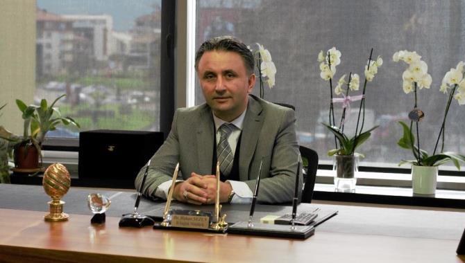 Yalova İl Sağlık Müdürü Sezen istifa etti