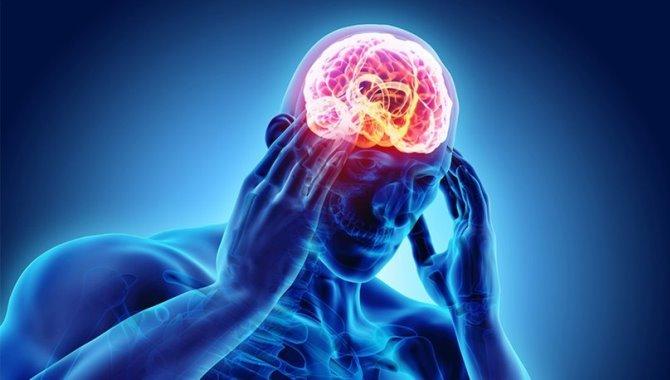 Aşırı kilo beyinde küçülmeye yol açıyor