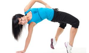 `Sağlıklı yaşam için sağlıksız spor`
