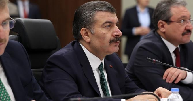 Türkiye'nin en büyük hastanesinin açılışında sona yaklaşıldı
