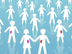 Türkiye, organ bağışında Avrupa'nın en gerisinde
