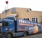 Çerkezköy Belediyesi bin 200 kişiye ücretsiz göz taraması yaptırdı
