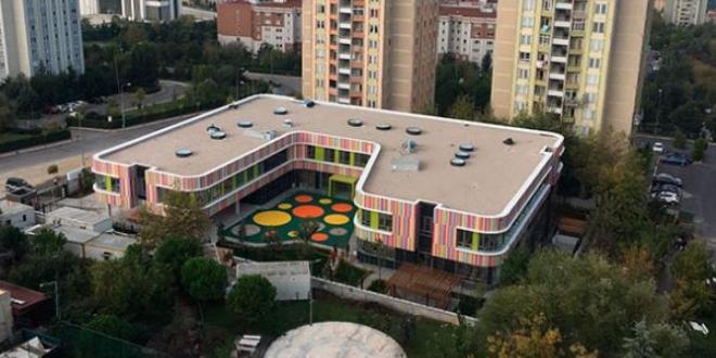 Erdoğan, Türkiye'nin en büyük engelli okulunu açacak
