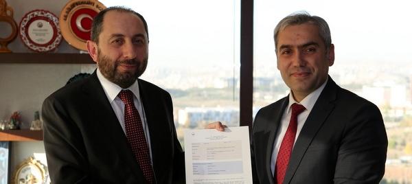 TİTCK ile HİTİT Üniversitesi arasında ek işbirliği protokolü