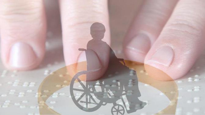 Engelli memur kadroları için tercihler başlıyor