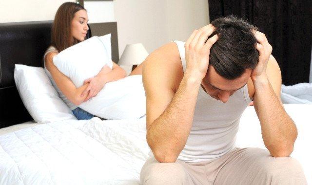 Erkeklere kötü haber: Andropoz yaşı düştü