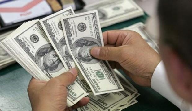 Dolar eksi çıkan enflasyon oranıyla düşüşe geçti
